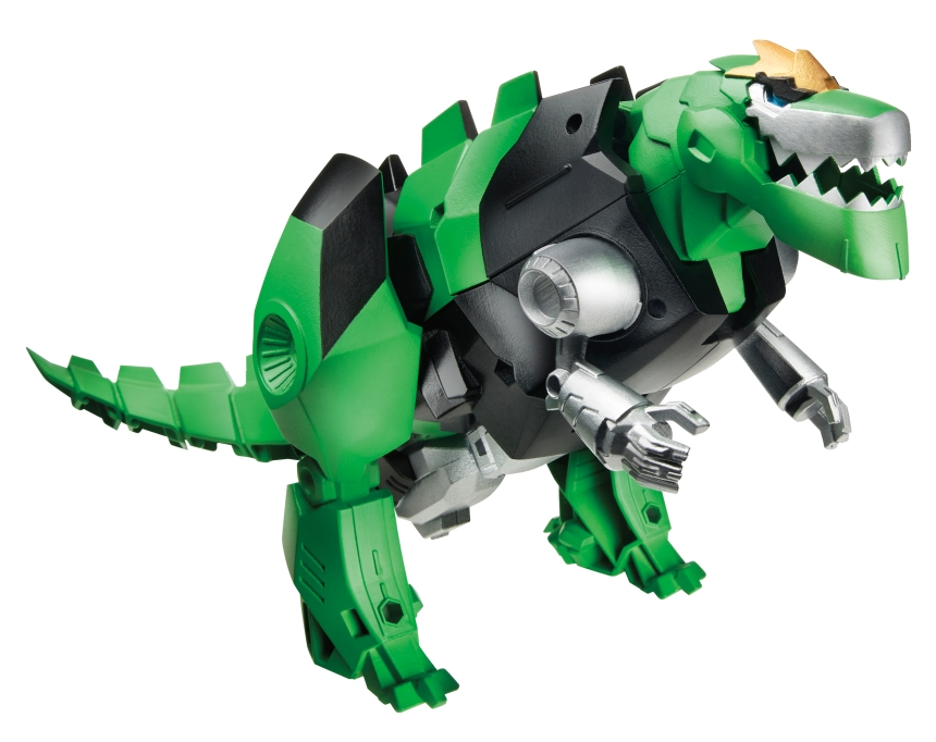 TRANSFORMERS ROBOTS IN DISGUISE HYPERCHANGE HEROES GRIMLOCK 1