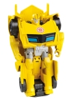 TRANSFORMERS ROBOTS IN DISGUISE ONE-STEP CHANGERS BUMBLEBEE copy