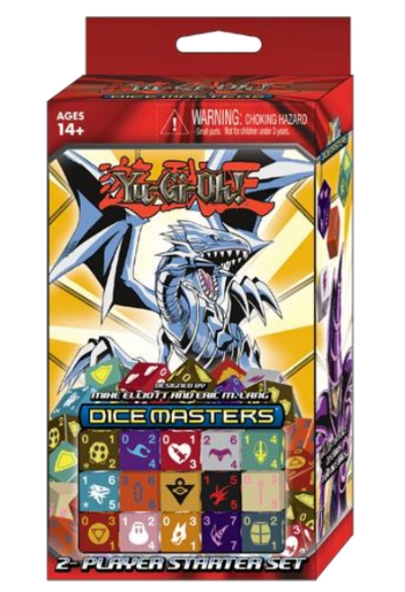 Yu Gi Oh Dice Masters In January Graphic Policy
