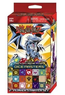Yu-Gi-Oh! Dice Masters 1