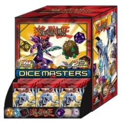 Yu-Gi-Oh! Dice Masters 2