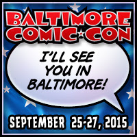 baltimore comic con 2015