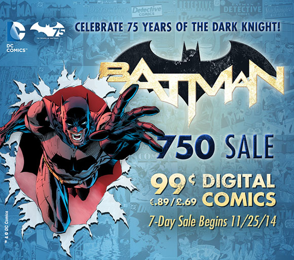 batman black friday