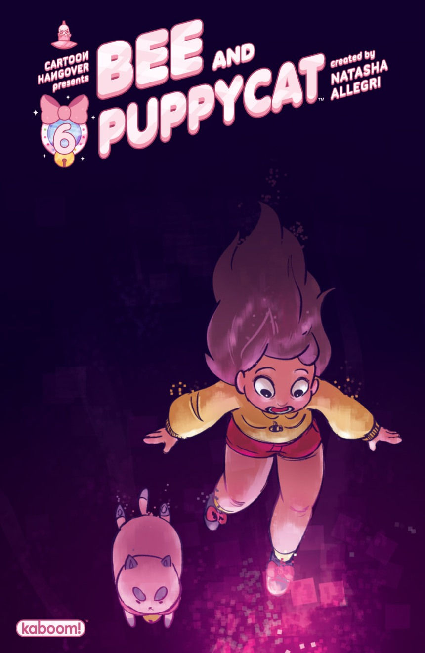 BeePuppycat06_coverA