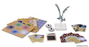 D&D Attack Wing OP Kit 1