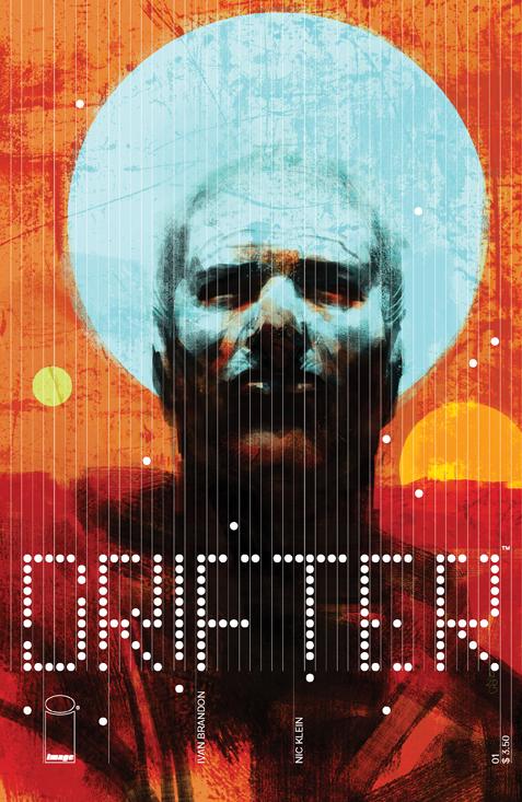 Drifter01_Cover