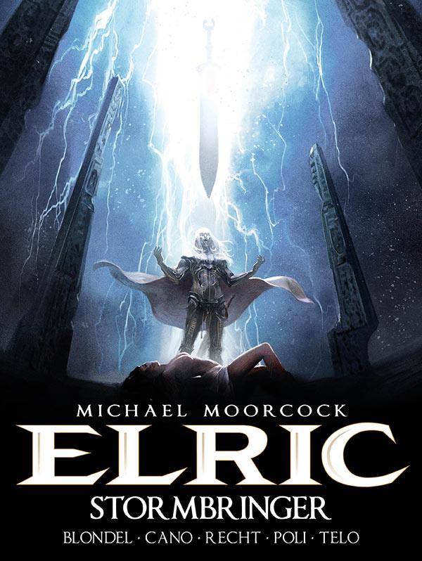 ELRIC VOL.2