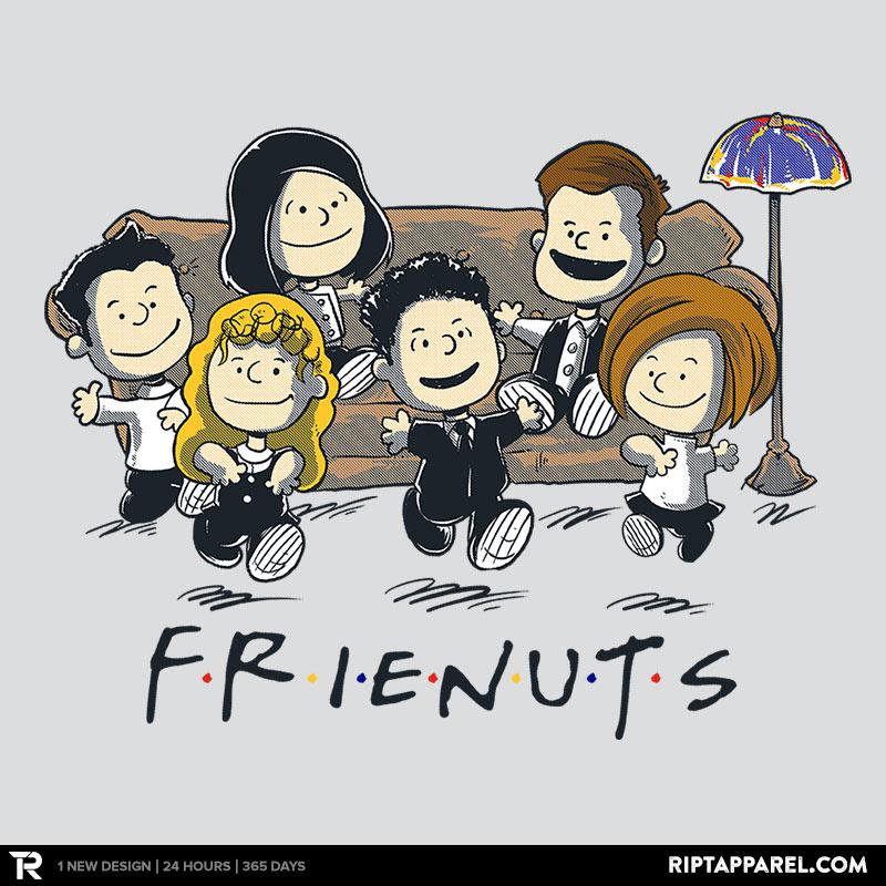 Frienuts