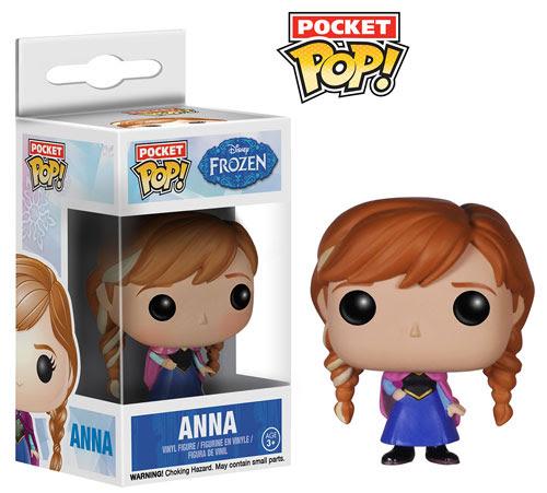 Frozen Pocket Pop! Anna