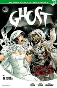 Ghost 009