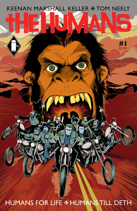 Humans01_Cover