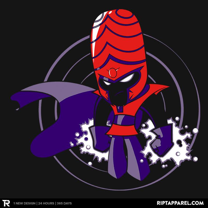 MagnetoJoJo