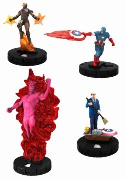 Marvel HeroClix Avengers Assemble 1