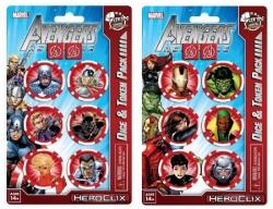 Marvel HeroClix Avengers Assemble 2