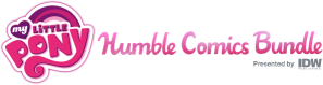 my little pony humble bundle