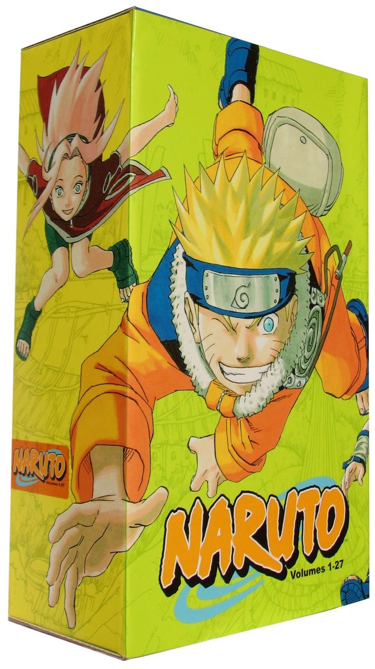 Naruto-Boxset01-Vols1thru27