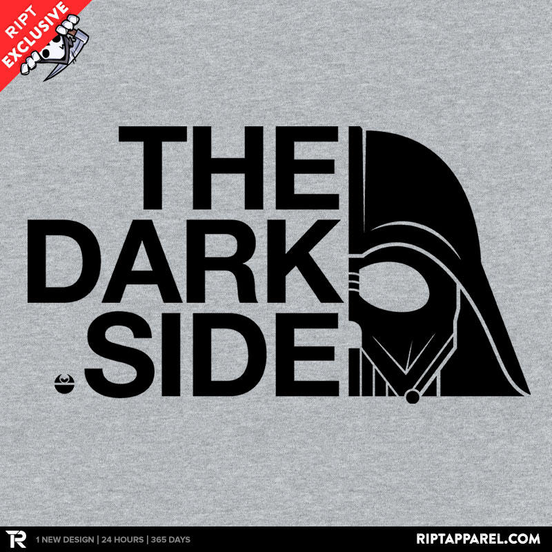 North of the Dark Side