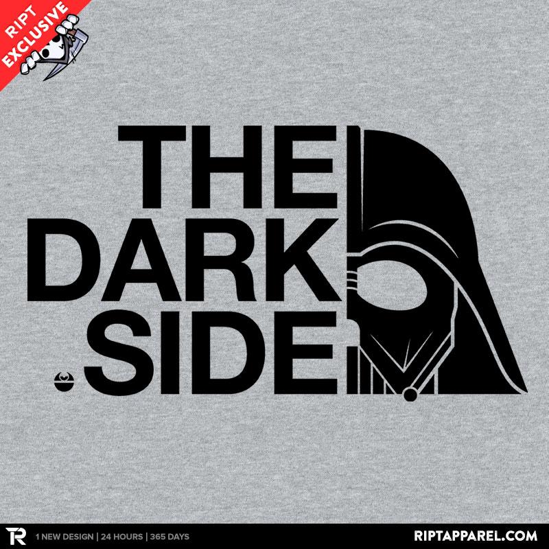 North of the Dark Side