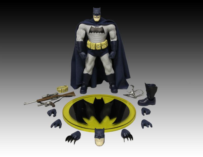 One12 Limited Edition Batman 2