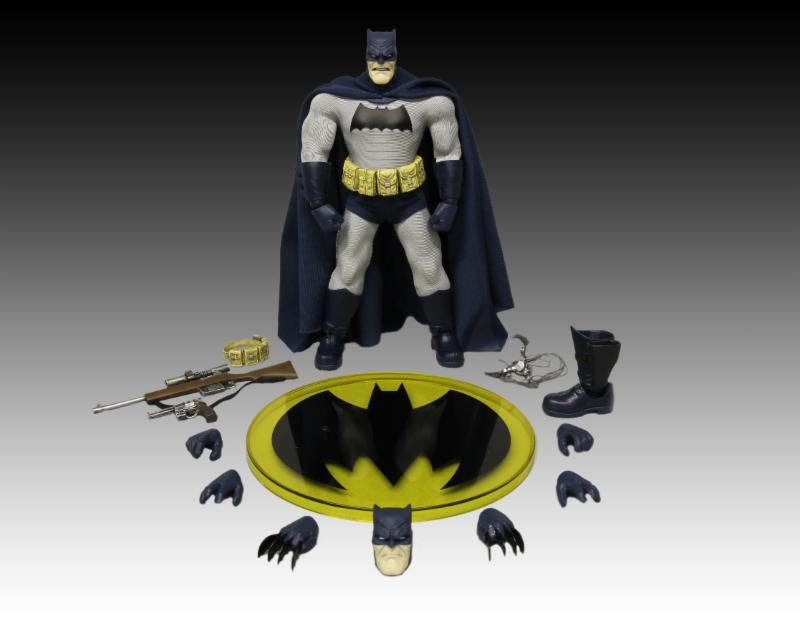 One12 Limited Edition Batman 2