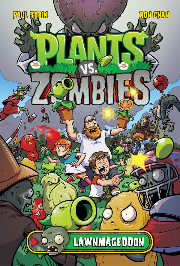 plants vs zombies lawnmageddon