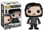 Pop! Game of Thrones Series 4 Jon Snow