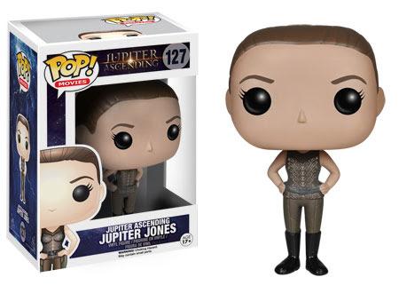 Pop! Movies Jupiter Ascending Jupiter Jones