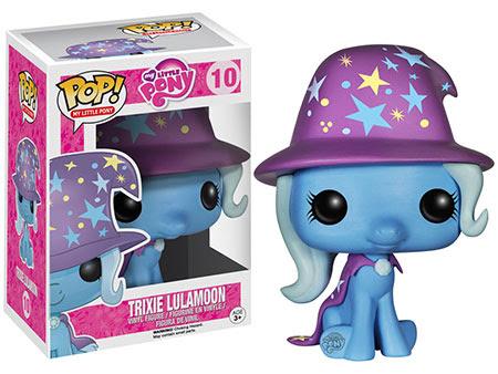 Pop! My Little Pony Trixie Lulamoon