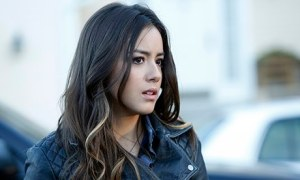 Chloe Bennet, Agents of SHIELD.