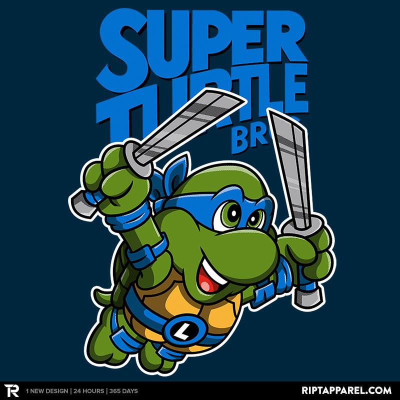 Super Leo Bros. 3