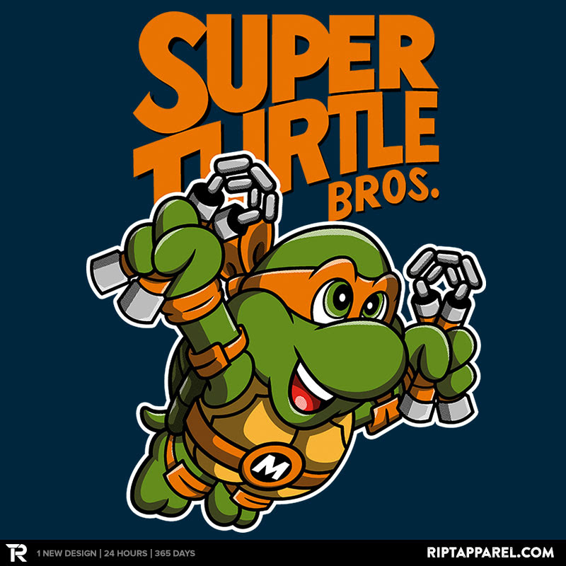Super Mikey Bros. 3