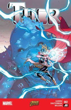 Thor 002-cov