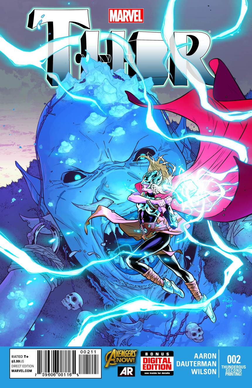 Thor_2_Second_Printing