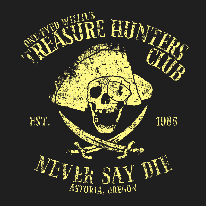 Treasure Hunters Club