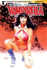 vamp - cover