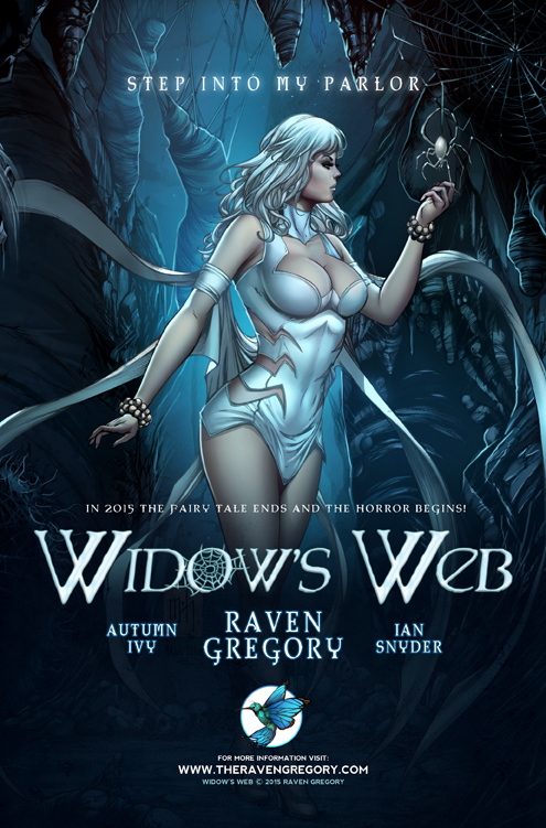 widow's web 1