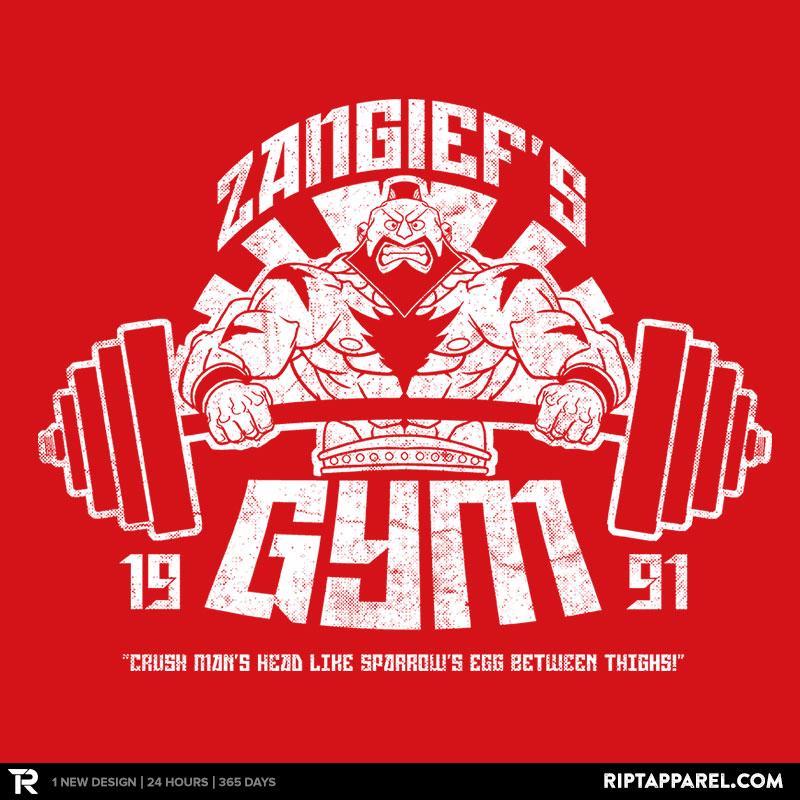Zang's Gym