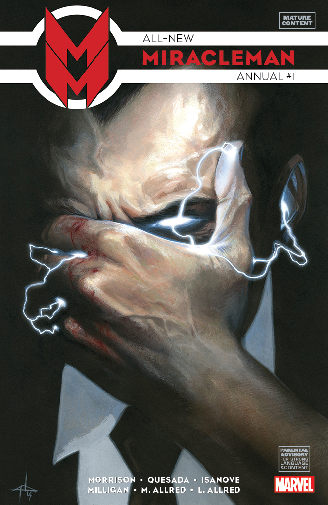 All_New_Miracleman_Annual_Cover