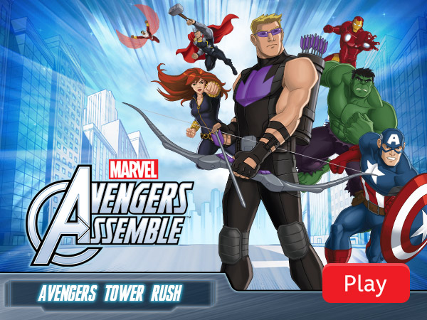 Avengers_Assemble_Tower-Rush-game