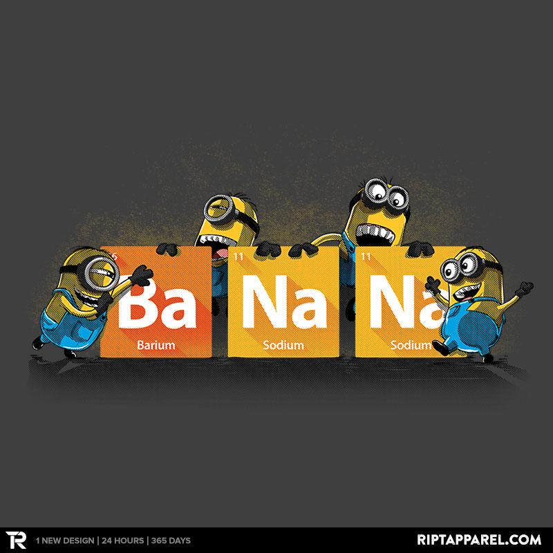 Ba Na Na