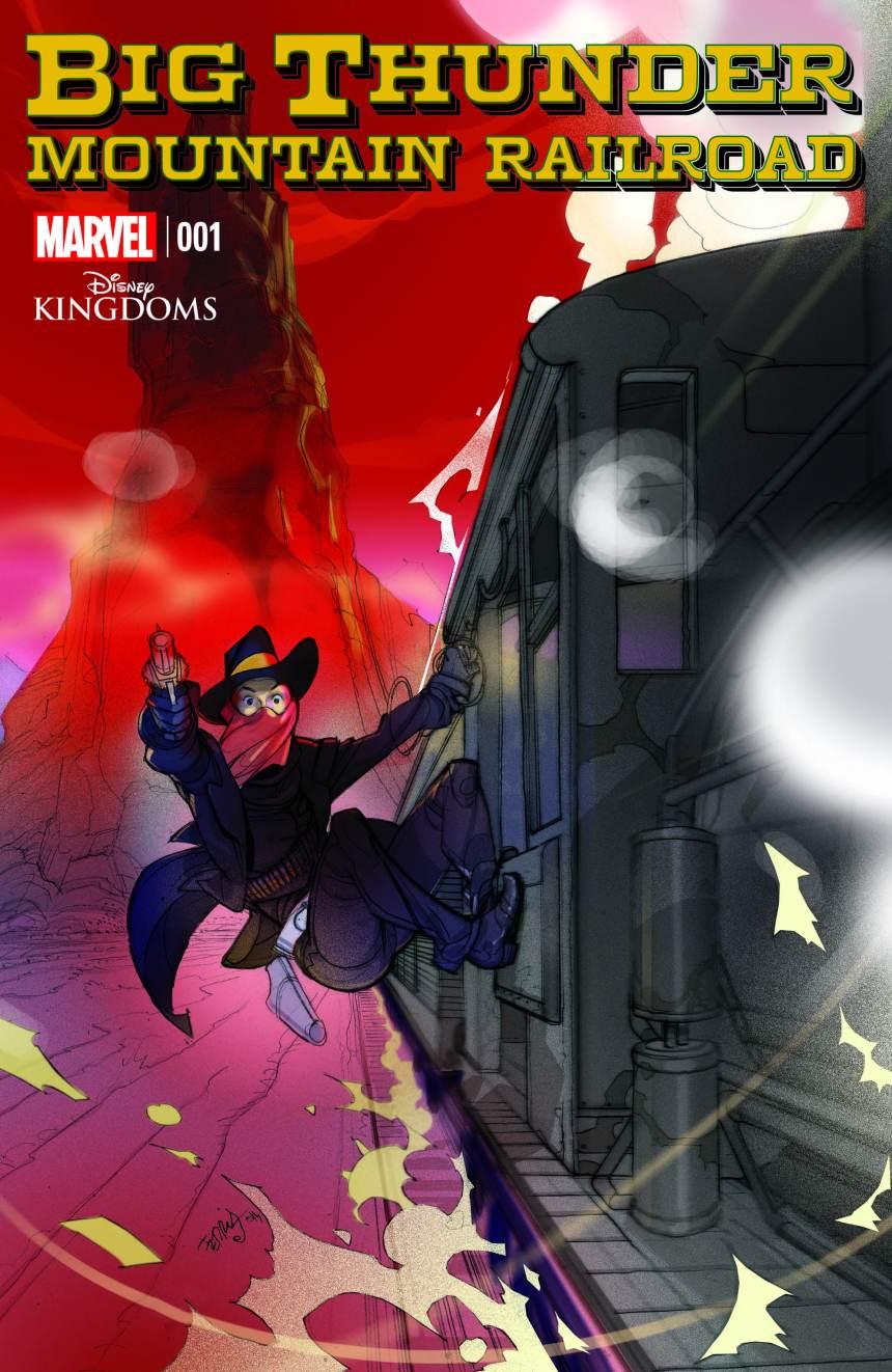 Big_Thunder_Mountain_Railroad_1_Cover