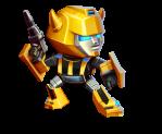 Bumblee_Robot