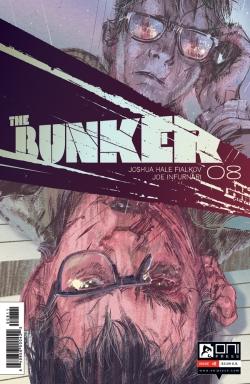 BUNKER #8