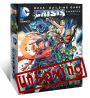 dc deck building game crisis