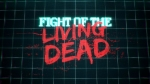 Fight Of The Living Dead Logo