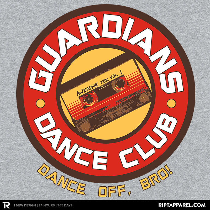 Galaxy Dance Club