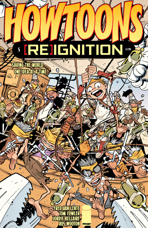 HowtoonsReIgnition05_Cover