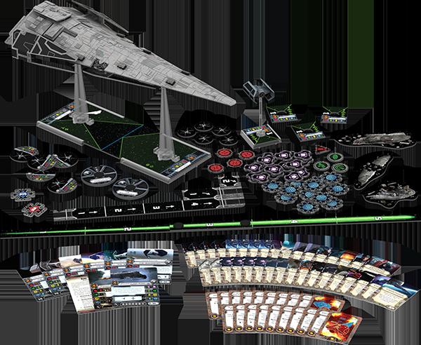 Imperial Raider 3