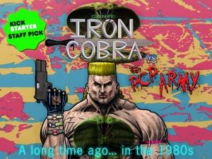 Kickstarter Image Promo