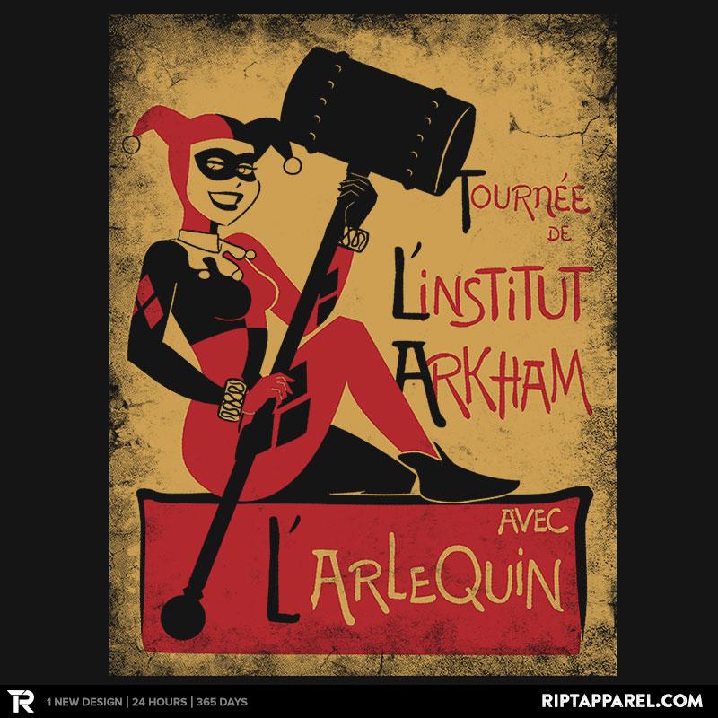 La Harlequin